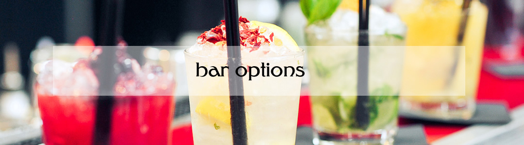 Bar Options