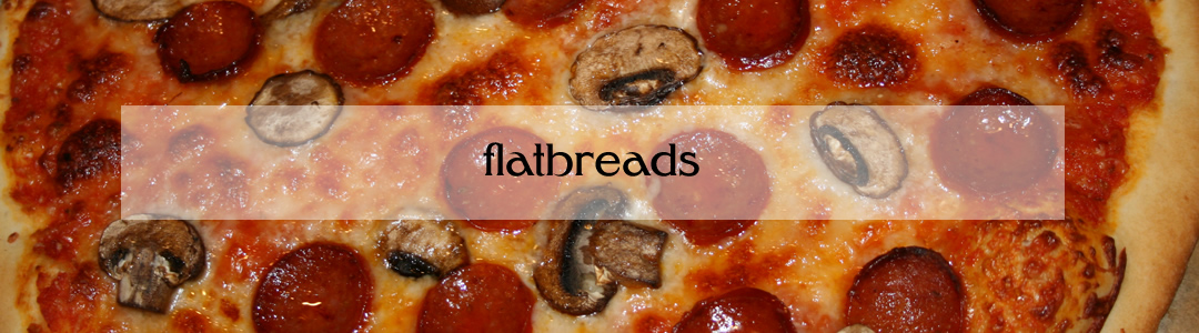 Flatbread Photo