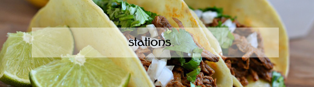 Stations Photo