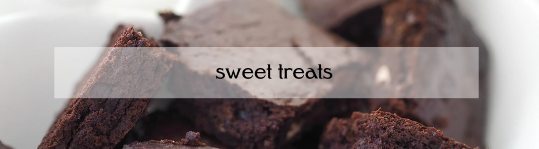 Sweet Treats Photo